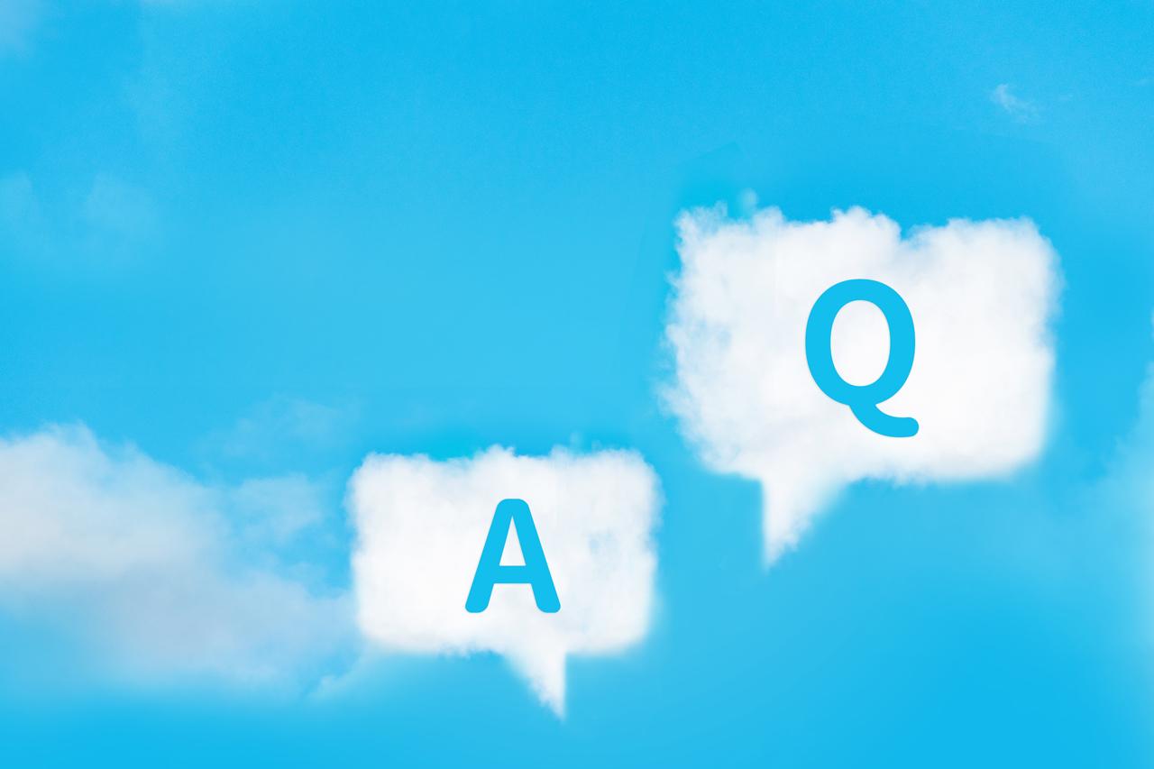 Q&Aイメージ